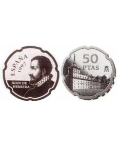 497---50-Pesetas-JC-1997-Madrid-El-Escorial