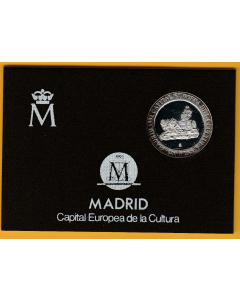 Moneda 200Ptas 1992 Capital de la cultura